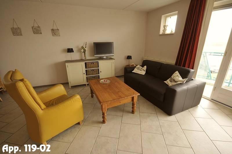 Apartment 119